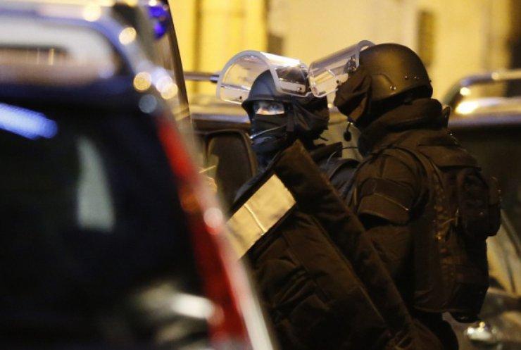 Полисмены Турции задержали вероятного виновника терракта в Париже