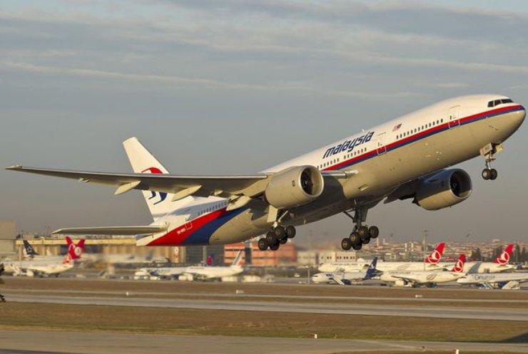 МИД озвучил варианты наказания за сбитый Боинг-777