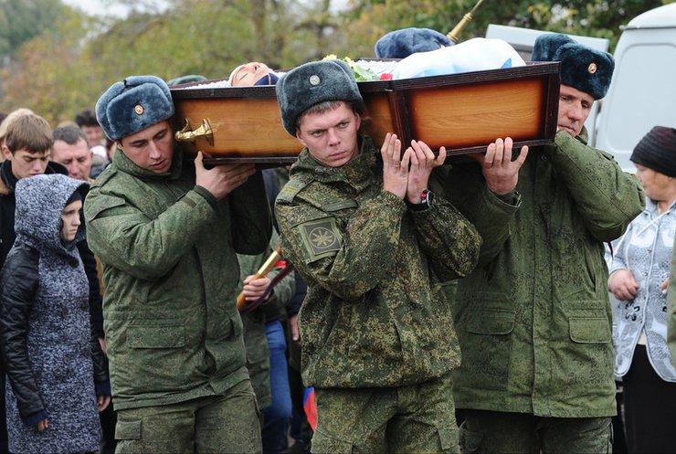 В Сирии спецназ России несет потери