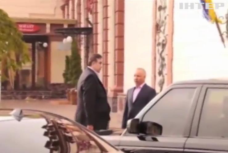Аваков выдал Януковича за Саакашвили: анализ скандального видео