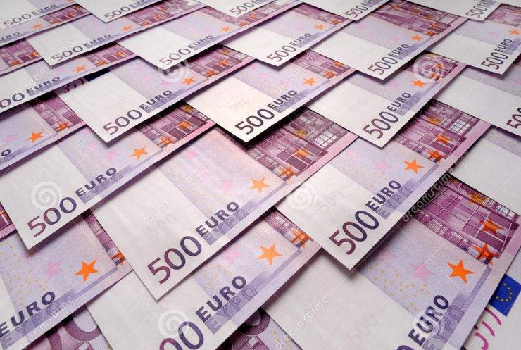 В Австрии самоубийца выловил из Дуная €100 тыс.