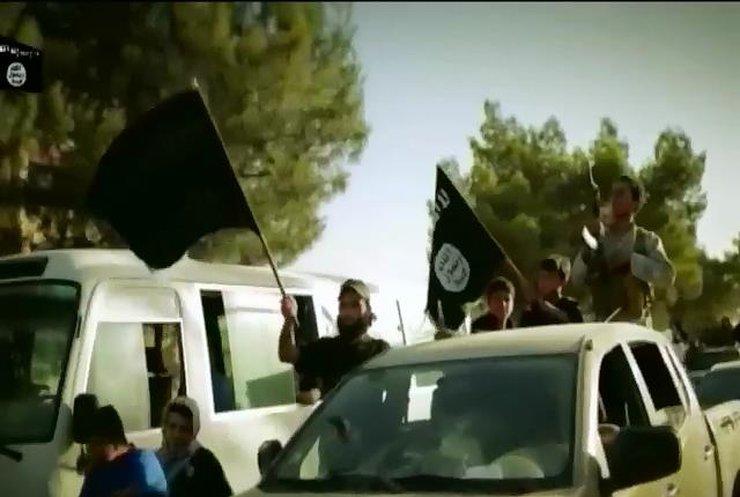 За ІДІЛ воює 20 тисяч іноземців