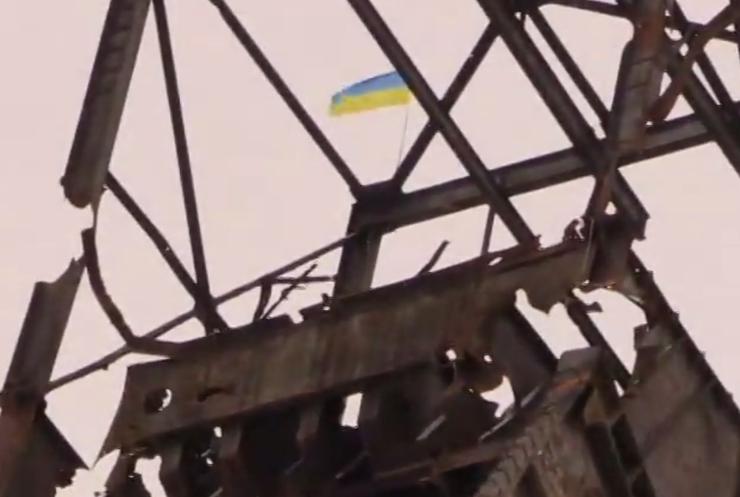 Військові відбили Логвинове на трасі Дебальцеве-Артемівськ