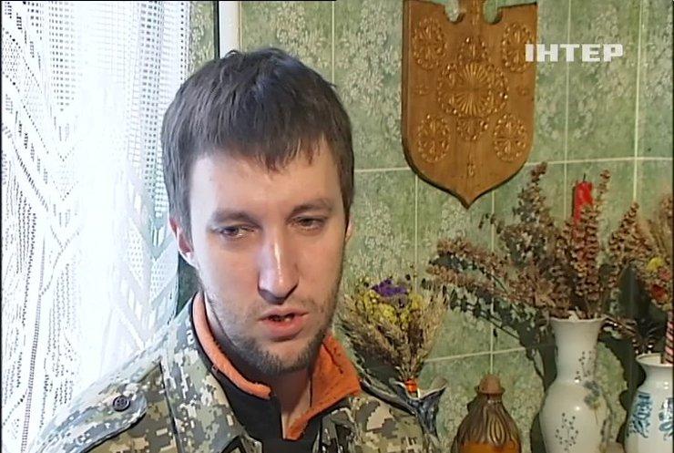 Донбасский синдром: Ветеранов загоняют по кабинетам чиновников
