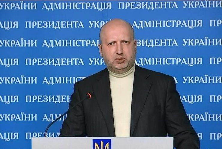 У РНБО хочуть зупинити провокації Росії введенням миротворців