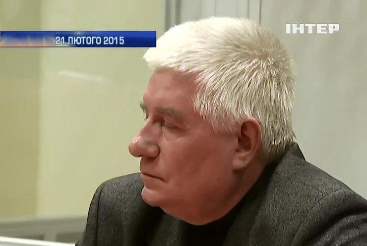 Михайло Чечетов залишається у СІЗО