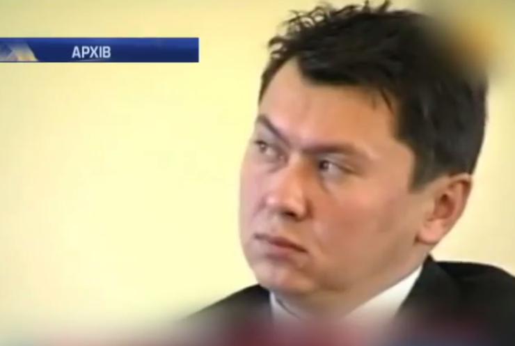 Зятя Нурсултана Назарбаєва звинувачували у вбивстві банкірів