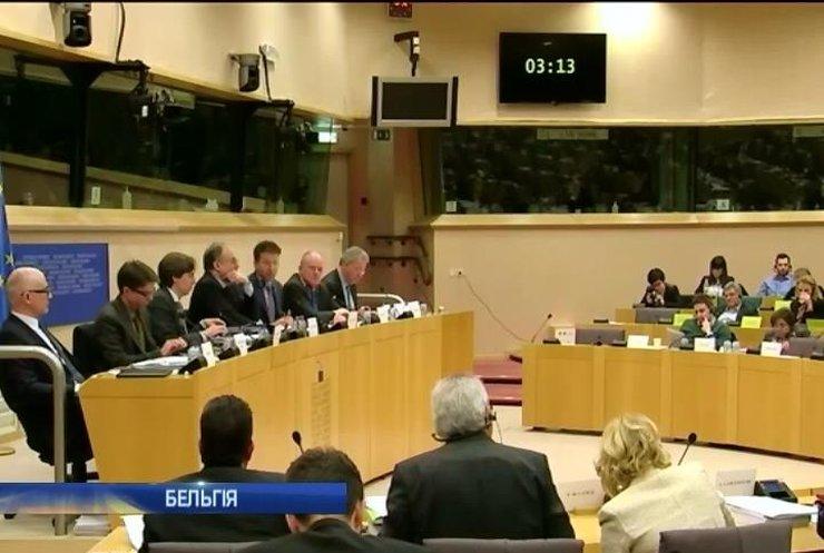 Євросоюз обговорює план реформ у Греції
