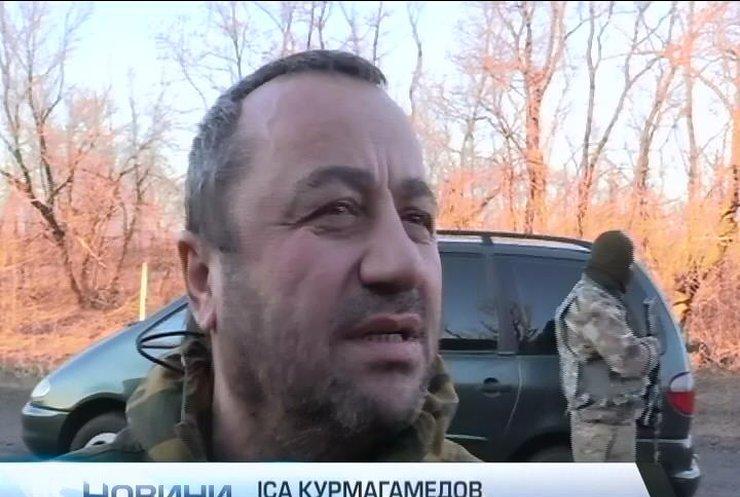 Переговірники говорять про сотні загиблих у Дебальцевському оточенні