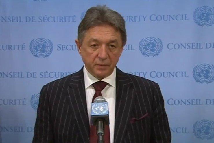 ООН попередила Україну про загрозу наступу на Маріуполь