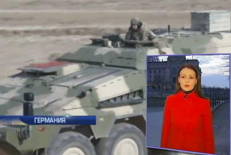 Германия начинает борьбу с российскими шпионами