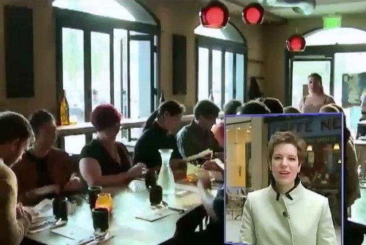 """Ресторан с блюдами из """"Игры престолов"""" открылся в Лондоне"""