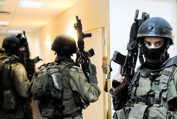Моссад предупреждает Европу о массовых террактах джихадистов