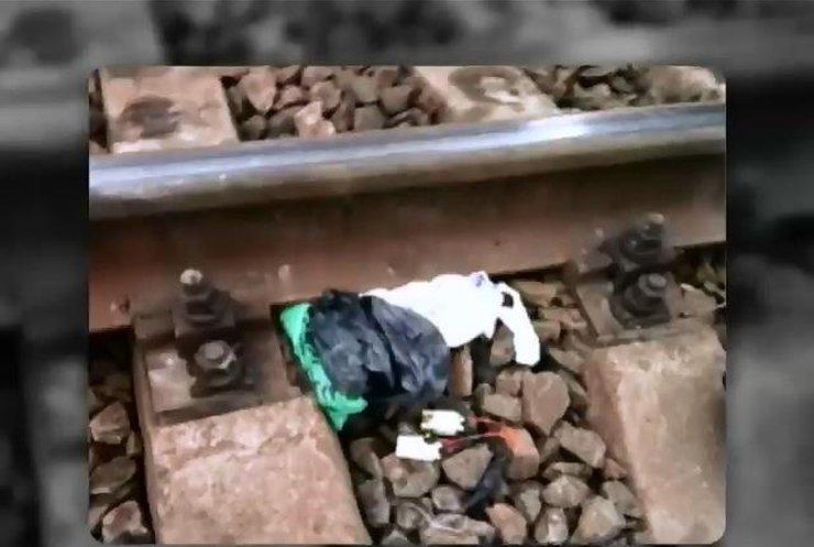 Міліція Одеси запобігла вибуху на залізниці