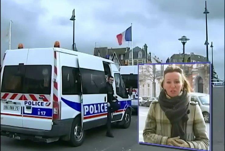 Полицейская из Парижа крутила роман с исламистом