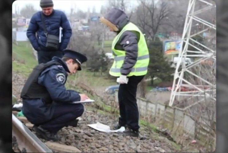 На Одещині запобігли теракту на залізниці