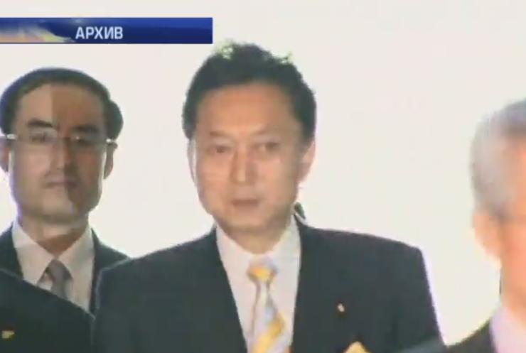 МИД Японии недоволен визитом экс-премьера в Крым