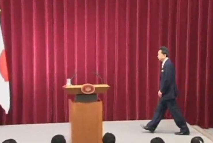 Екс-прем'єр Японії відвідав Крим наперекір уряду