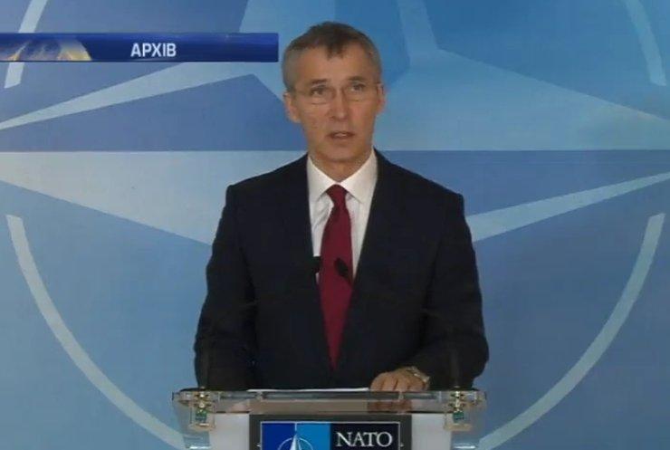 Генсек НАТО закликав членів альянсу збільшити оборонні витрати