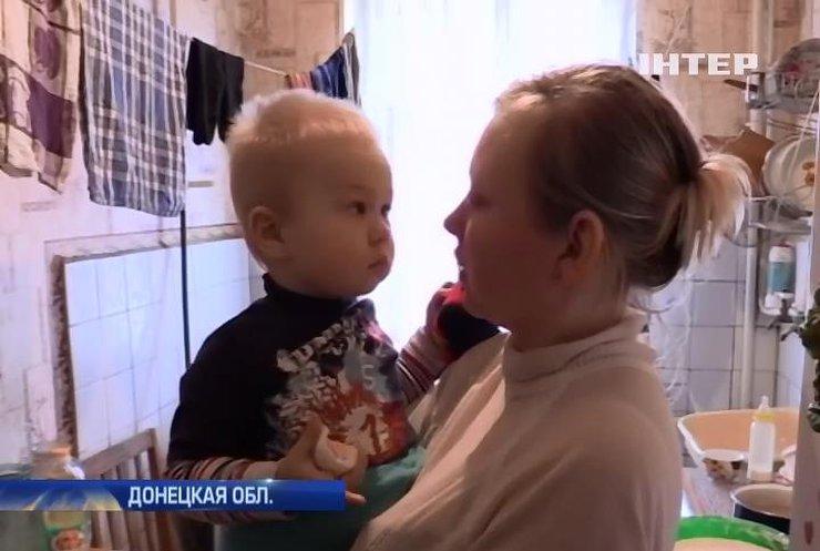 Егор из Мироновского учится говорить о войне
