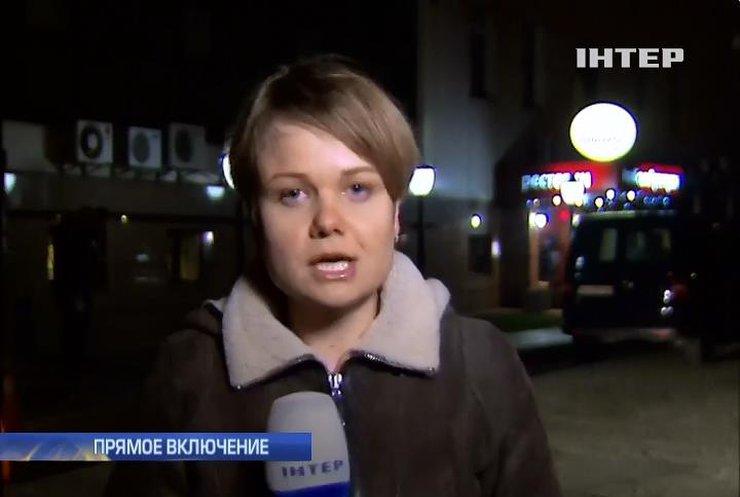 """Коломойский захватил здание """"Укртранснафты"""" из-за отставки своего менеджера"""