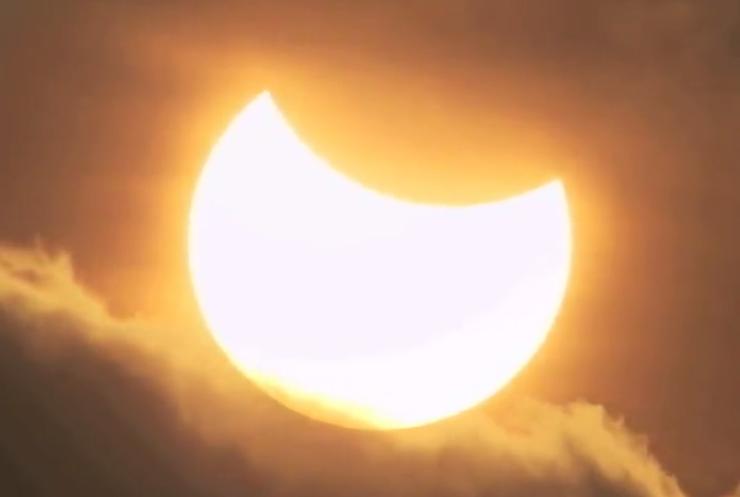 Сонячне затемнення викликало туристичний бум на Фарерах