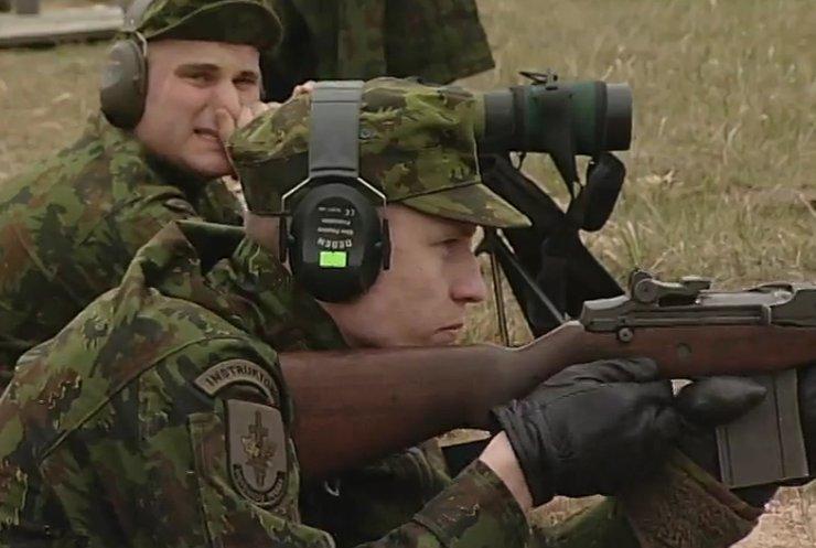 Литовці готуються до можливого нападу з боку Росії