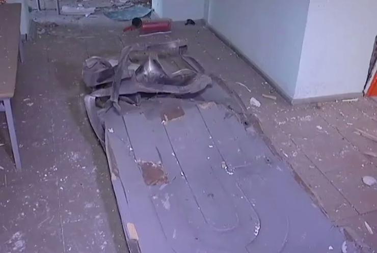 Теракт в Одесі пов'язаний з діяльністю волонтерів