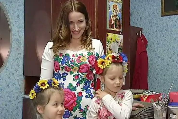 У Черкасах діти створили унікальну карту України