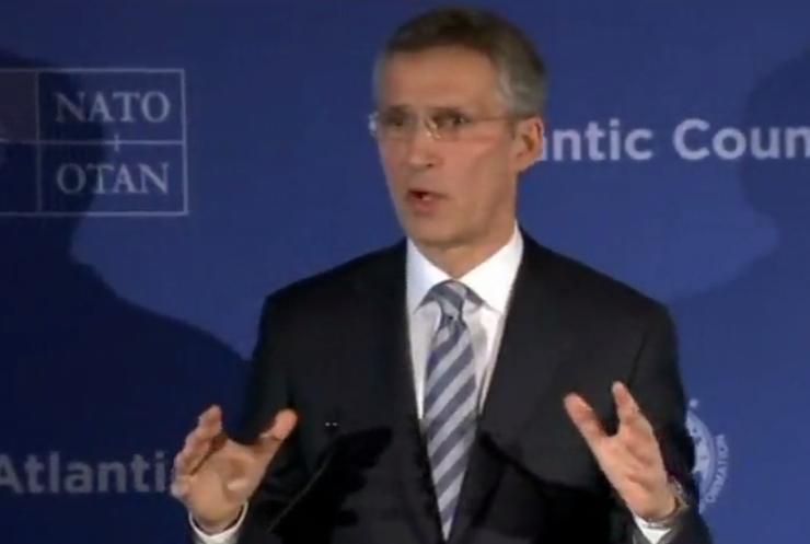 Росія змушує НАТО нарощувати сили