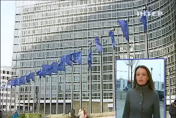 Евросоюз дал Греции неделю на план реформ