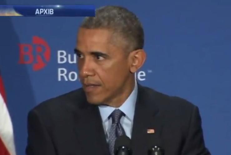 Обама закликав якнайшвидше розслідувати вбивство Нємцова