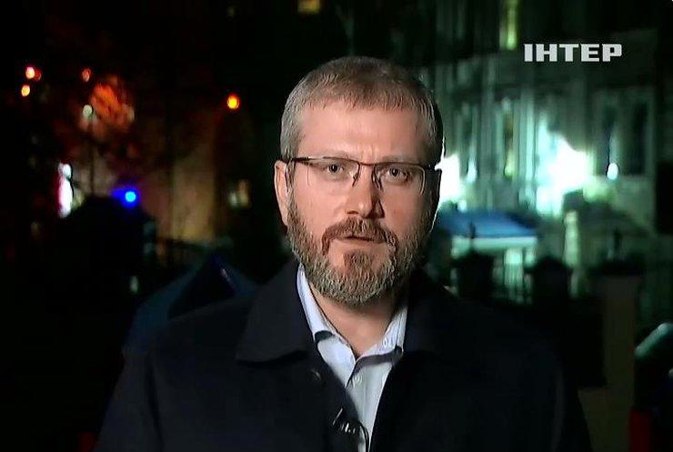 Александр Вилкул назвал задержание чиновников в Днепропетровске репрессиями
