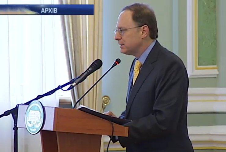 Нємцова вбили через події в Україні - Вершбоу