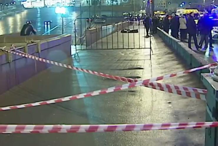 Опозиція Росії підозрює Кадирова у вбивстві Нємцова