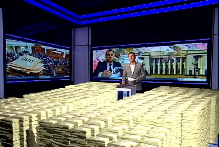Украденные 7,5 миллиардов не смог бы вывести даже Янукович