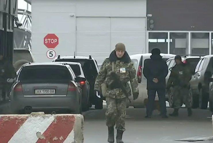 Із України до Росії намагались вивезти 50 кг бурштину