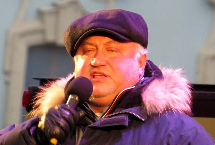 Экс-регионала Олега Калашникова застрелили возле дома в Киеве