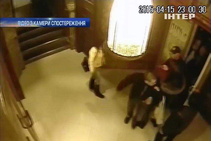 П'яні міліціонери Херсона влаштували бійку у клубі