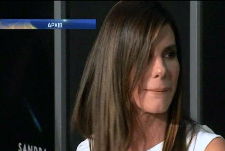 50-річна Сандра Буллок тренується 5 днів на тиждень заради фігури