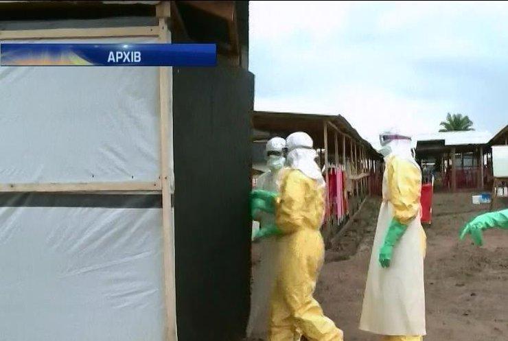 У США протестували вакцину проти Еболи