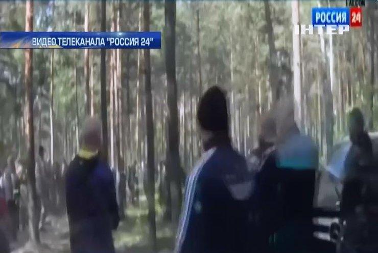 Россияне выдумали бунт в селе на Ривненщине