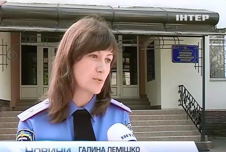 У Львові даішника запідозрили у п'яній їзді по місту