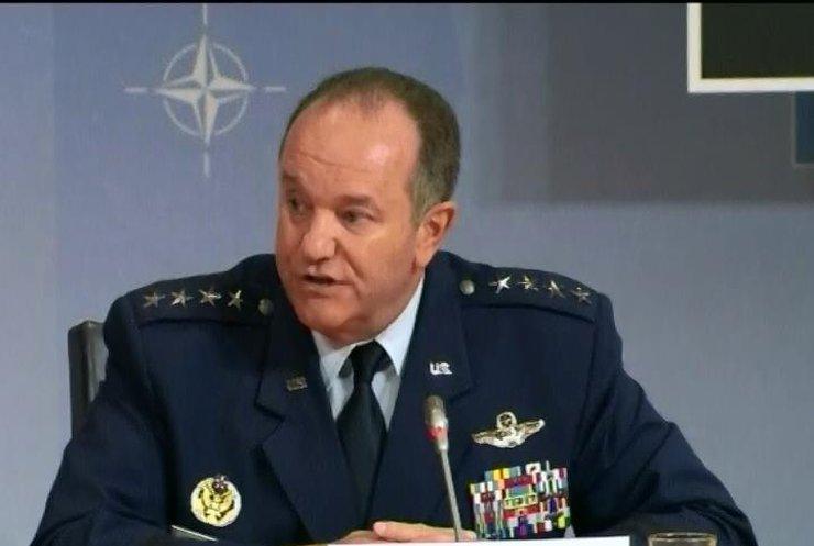Росія розгорнула на Донбасі техніку для ядерних атак