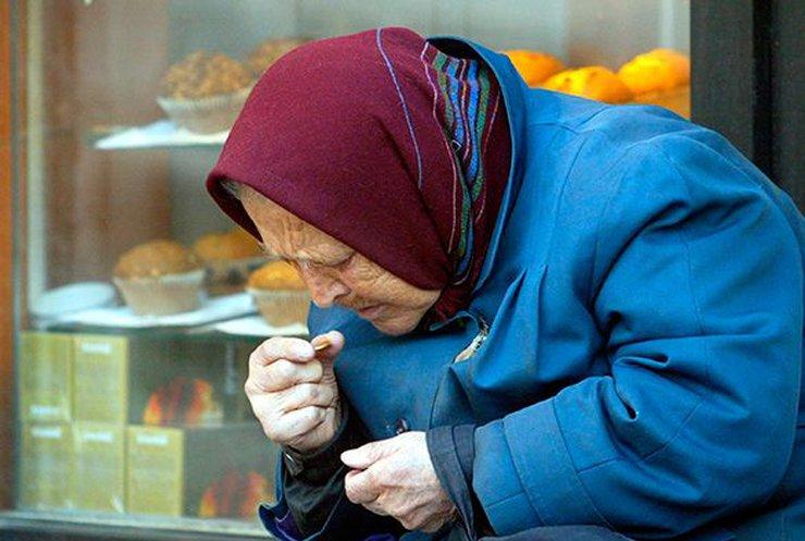 З 1 січня уряд скасовує усі пільги для пенсіонерів