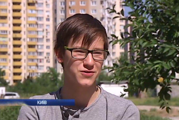 В Україні діти бажають працювати із 10 років (відео)