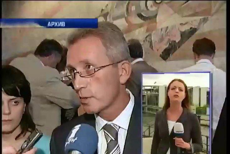 Генпрокуратура готовит запрос об экстрадиции Тимонькина в Украинцу