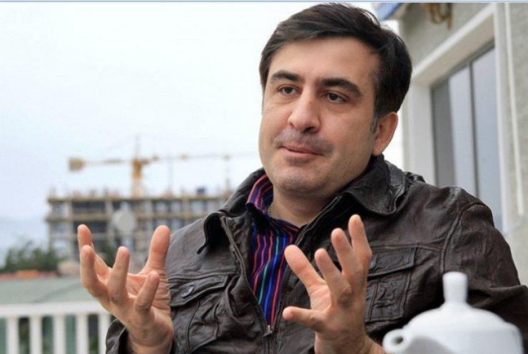 Михаил Саакашвили выдворил из Одессы воров в законе (видео)