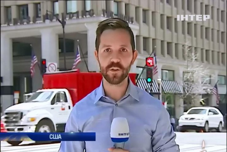 Разведчики США раскрыли сценарии захвата Украины армией Путина (карта)