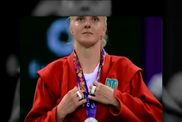 Українці здобули срібло та бронзу на іграх у Баку